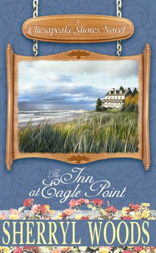 The Inn at Eagle Point (Center Point Premier Romance (Large Print)): Woods, Sherryl