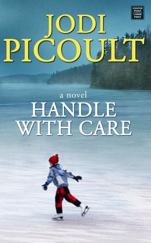 9781602854390: Handle with Care (Center Point Platinum Fiction (Large Print))
