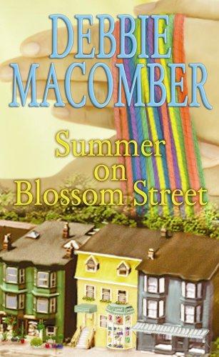 9781602854543: Summer on Blossom Street