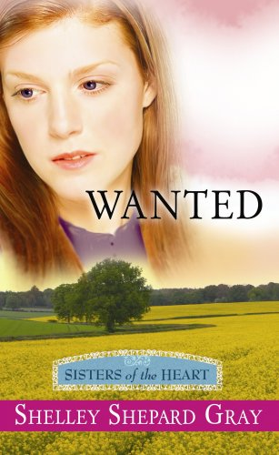 9781602854642: Wanted (Center Point Christian Romance (Large Print))