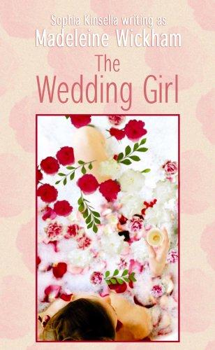 9781602854758: The Wedding Girl (Center Point Platinum Romance (Large Print))