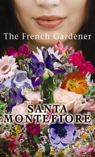 9781602854949: The French Gardener (Center Point Platinum Romance (Large Print))