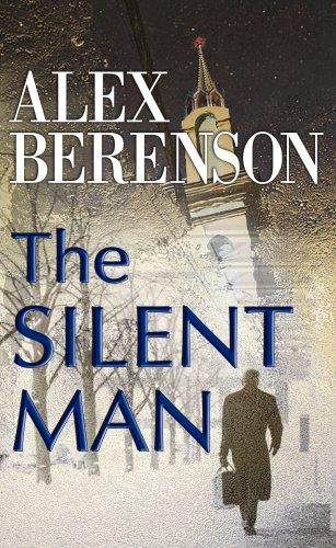 9781602854970: The Silent Man (Center Point Platinum Mystery (Large Print))