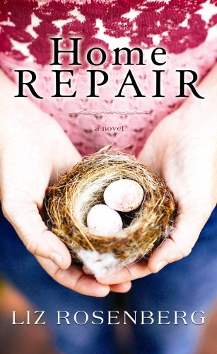 9781602855410: Home Repair (Center Point Premier Romance (Large Print))