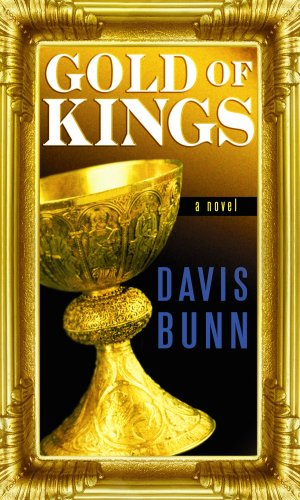 9781602855427: Gold of Kings (Christian Mystery)