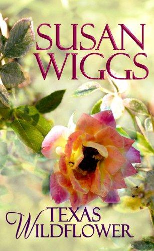 9781602855434: Texas Wildflower (Center Point Premier Romance (Large Print))
