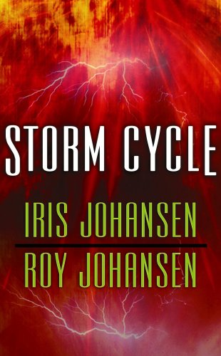 9781602855489: Storm Cycle (Platinum Mystery)