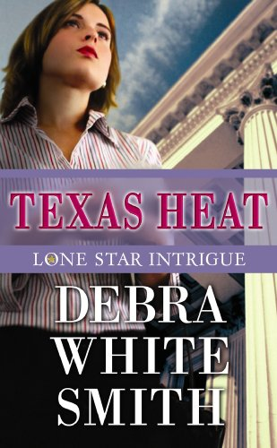 9781602855496: Texas Heat (Center Point Christian Romance (Large Print))