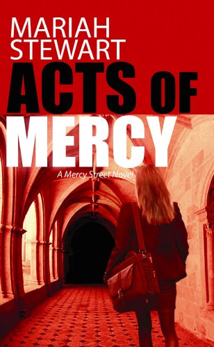 9781602855557: Acts of Mercy (Center Point Platinum Fiction (Large Print))