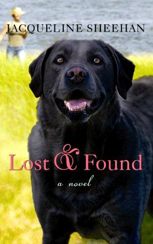 9781602855625: Lost & Found (Center Point Premier Fiction (Large Print))