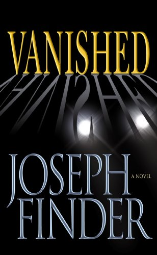 9781602855649: Vanished (Center Point Platinum Mystery (Large Print))