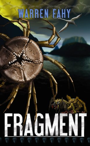 9781602855694: Fragment (Center Point Platinum Mystery (Large Print))