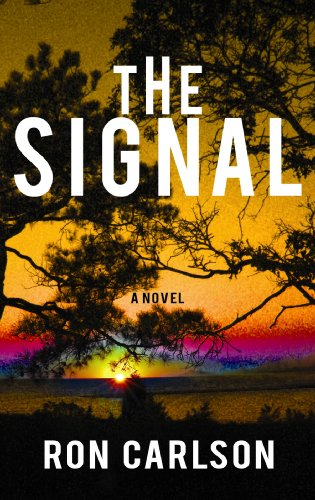 9781602855700: The Signal (Platinum Readers Circle (Center Point))