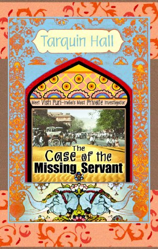 9781602855748: The Case of the Missing Servant: A Vish Puri Mystery