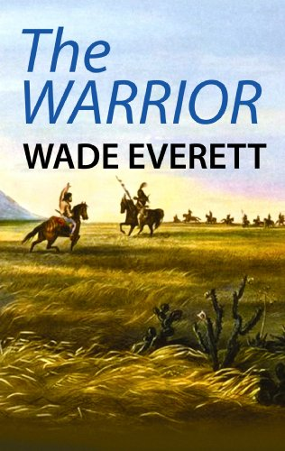 9781602855779: The Warrior (Center Point Western Complete (Large Print))