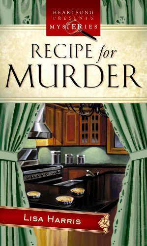 9781602855793: Recipe for Murder: A Cozy Crumb Mystery (Center Point Christian Mystery (Large Print))
