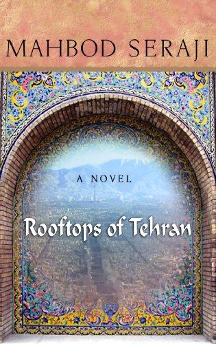 Rooftops of Tehran (Platinum Readers Circle (Center Point)): Mahbod Seraji
