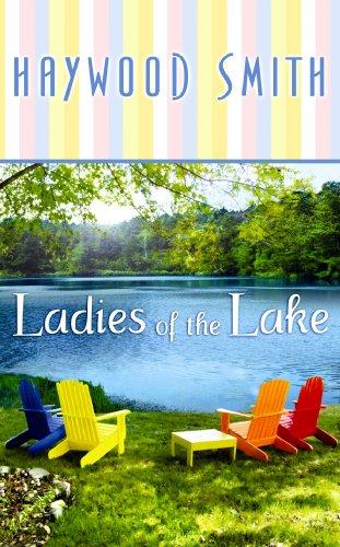 9781602855816: Ladies of the Lake (Center Point Platinum Fiction (Large Print))