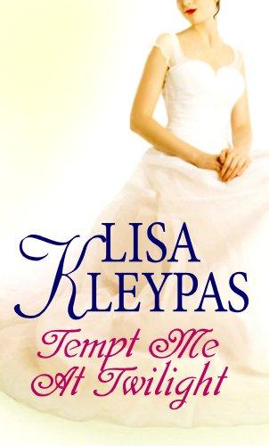 9781602855984: Tempt Me at Twilight (Center Point Platinum Romance)