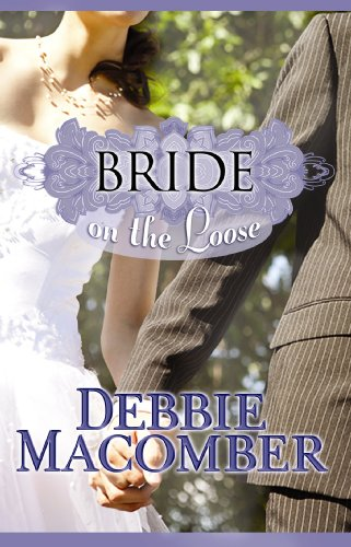 9781602856028: Bride on the Loose (Center Point Premier Romance (Large Print))