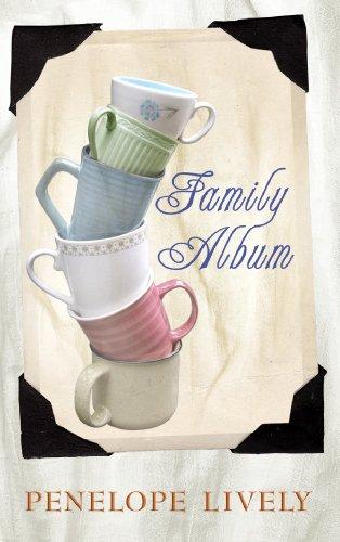 9781602856035: Family Album