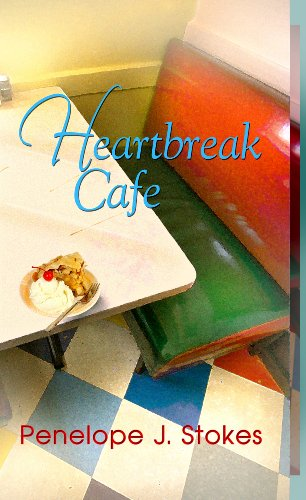 9781602856042: Heartbreak Cafe (Center Point Premier Fiction (Large Print))