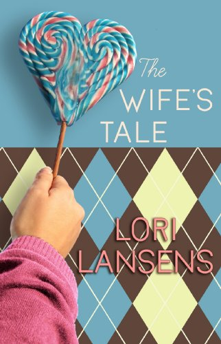 9781602856141: The Wife's Tale (Center Point Platinum Fiction (Large Print))