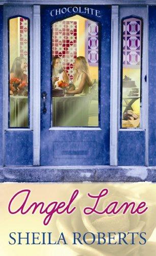 9781602856196: Angel Lane (Premier Romance)