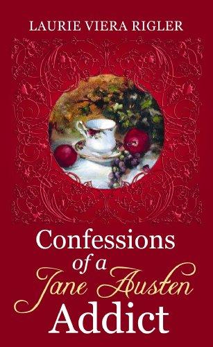 9781602856257: Confessions of a Jane Austen Addict (Premier Romance Series)