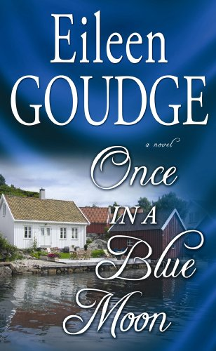 9781602856271: Once in a Blue Moon (Platinum Romance Series)