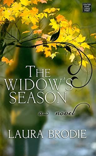 9781602856301: The Widow's Season (Center Point Premier Fiction (Large Print))