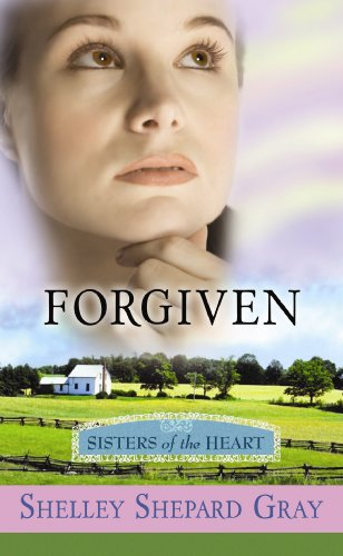 9781602856332: Forgiven (Center Point Christian Romance (Large Print))