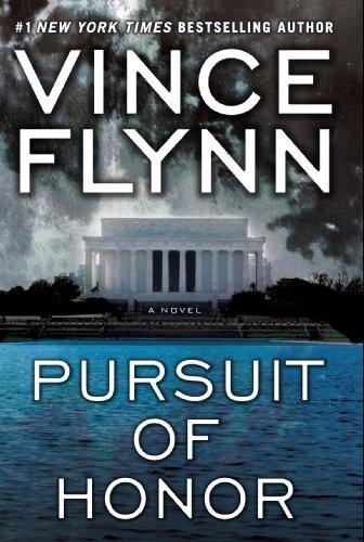 9781602856349: Pursuit of Honor (Mitch Rapp)