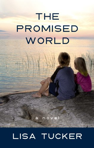 9781602856370: The Promised World (Platinum Readers Circle (Center Point))