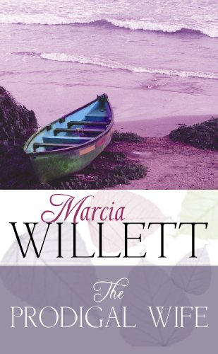 The Prodigal Wife (Center Point Platinum Fiction (Large Print)): Marcia Willett