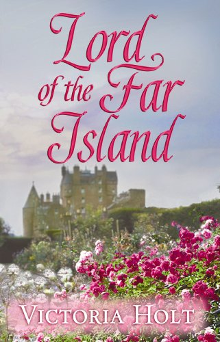 9781602856714: Lord of the Far Island (Center Point Premier Romance (Large Print))