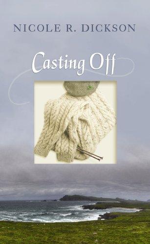 9781602856776: Casting Off (Center Point Premier Fiction (Large Print))