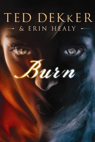 Burn (Center Point Christian Mystery (Large Print)): Ted Dekker