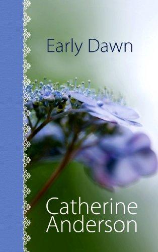 9781602856912: Early Dawn (Center Point Platinum Romance)