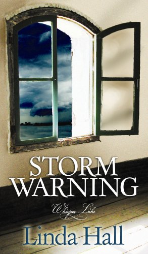 Storm Warning (Center Point Christian Mystery (Large Print)) (1602856931) by Linda Hall