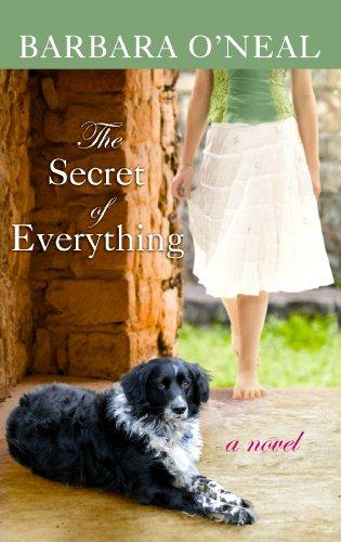9781602856998: The Secret of Everything (Center Point Premier Romance (Large Print))