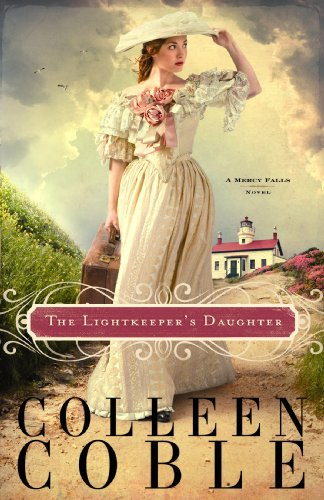 9781602857049: The Lightkeeper's Daughter (Mercy Falls Series #1)