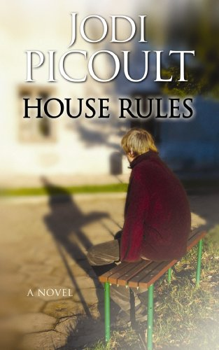 9781602857100: House Rules (Center Point Platinum Fiction (Large Print))