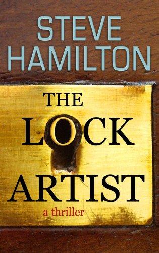 9781602857148: The Lock Artist (Center Point Platinum Mystery)