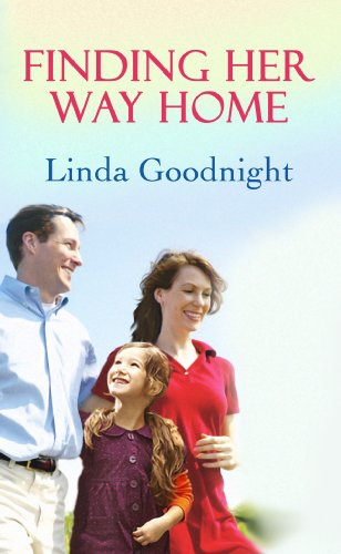9781602857179: Finding Her Way Home (Center Point Christian Romance (Large Print))