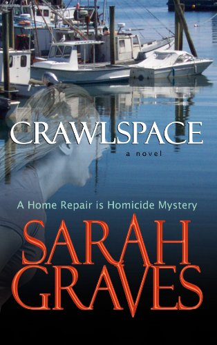 9781602857209: Crawlspace (Center Point Premier Mystery (Large Print))