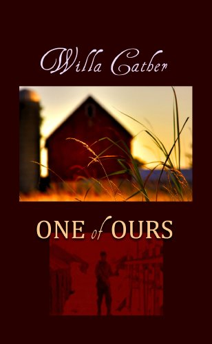 9781602857353: One of Ours (Center Point Premier Fiction (Large Print))