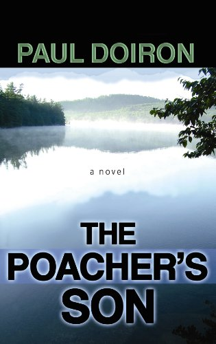 9781602857568: The Poacher's Son (Center Point Platinum Mystery (Large Print))
