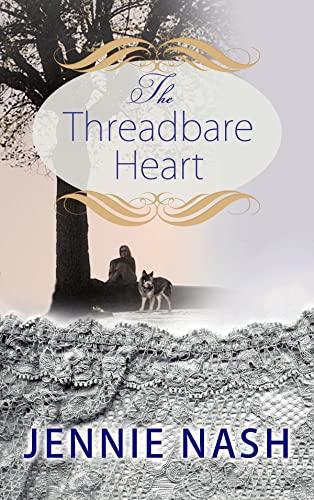 9781602857742: The Threadbare Heart (Center Point Premier Fiction (Large Print))