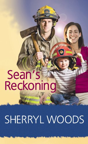 9781602857766: Sean's Reckoning (Center Point Premier Romance (Large Print))